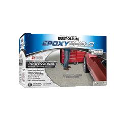 Epoxyshield 174 Professional Floor Coating Product Page