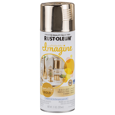 Rust-Oleum® Craft & Hobby Imagine Glow In The Dark Spray Paint