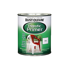 Specialty Plastic Primer Product Page