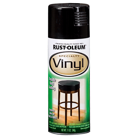 Specialty Vinyl Spray Product Page