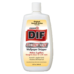 Zinsser® DIF® Liquid Concentrate Wallpaper Stripper ...