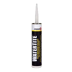 Zinsser Watertite Flexible Primer And Finish Product Page