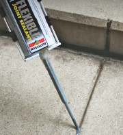 Concrete Saver 174 Flexible Joint Sealant