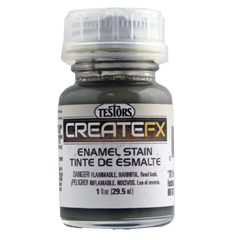 Tools Enamel Stains