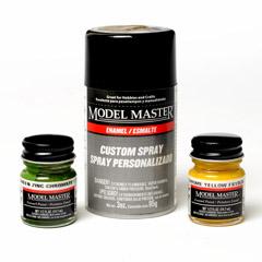 MODEL-MASTER
