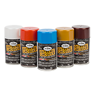 Tools EXTREME LACQUER SPRAYS