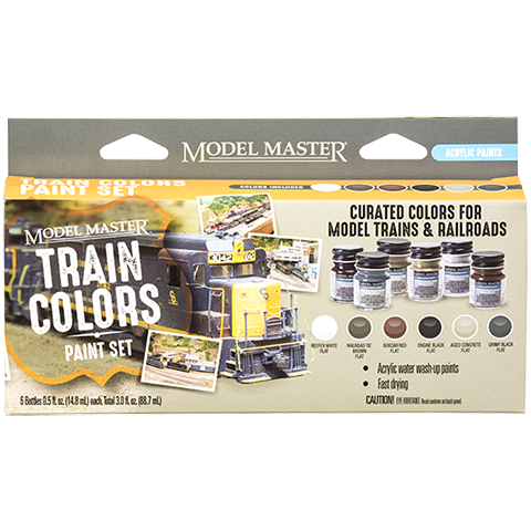 Paint Kits Product Page