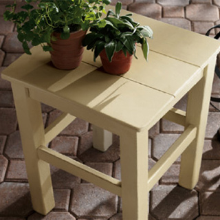 terrace table