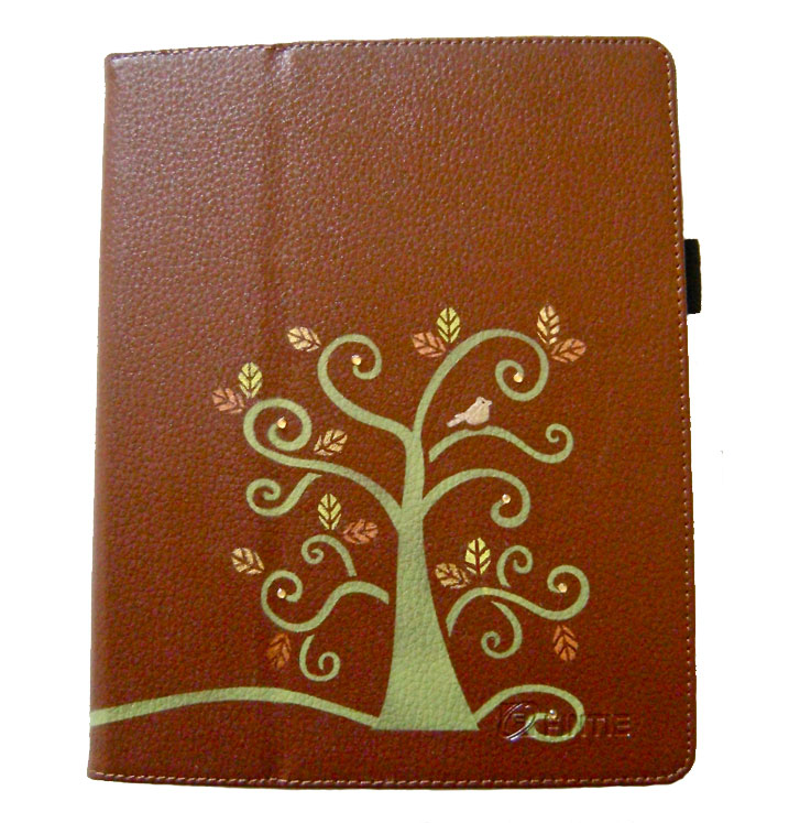 Fall Themed IPad Case