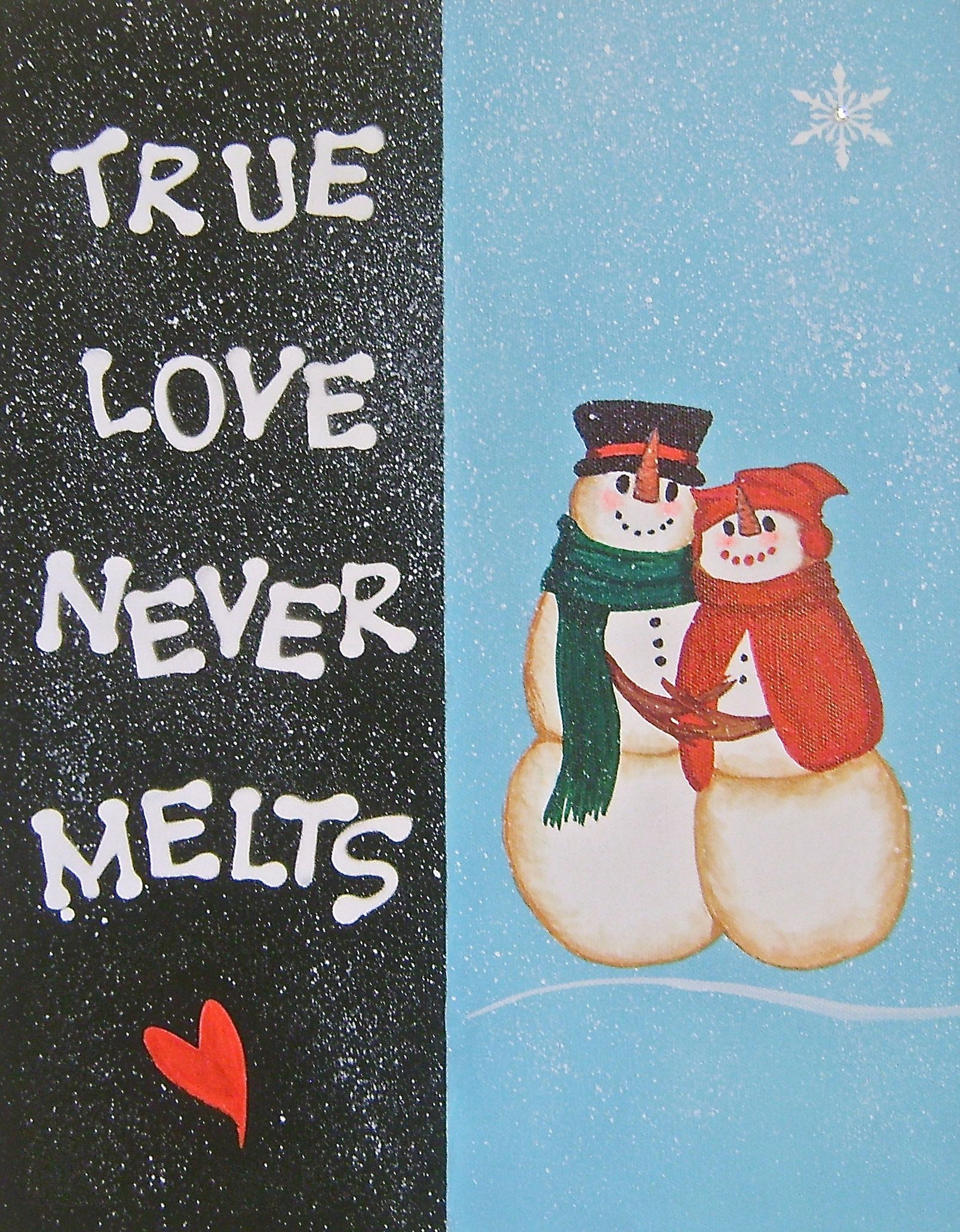 true-love-never-melts